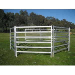 2.1m height Cattle Panel