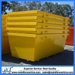 Mini Steel Skip Bins