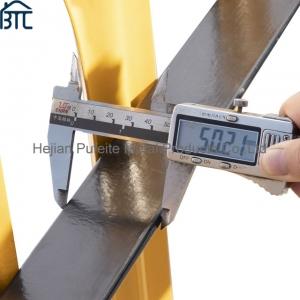 1.8m Steel Palisade Fencing