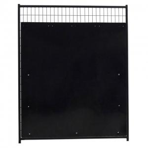 Dog kennel Isolation Panel and Gates