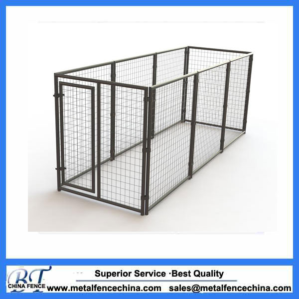 welded wire fence panel dog runs