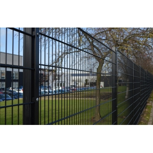 868 mesh panel fencing