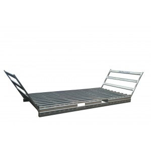 Stocksafe highway rated cattle grid