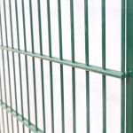 656 Security Mesh Fence