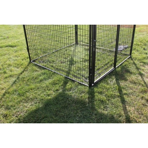 dog cages