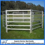 Cattle yard panel