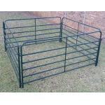 Livestock Sheep and Goat Fence Panels