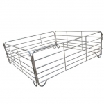 6 bar Livestock sheep yard Panels