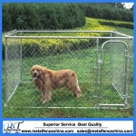 6ft chain link Dog kennel