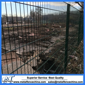 656 Wire mesh Fence