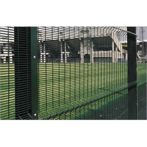 Anti Climb Security Mesh Fence